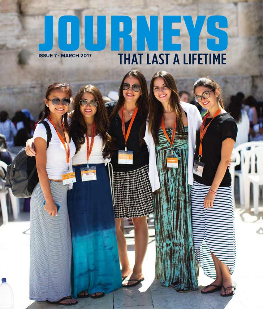 Journeys Magazine: Summer 2016
