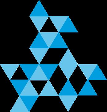 Background Triangle Pattern