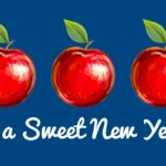 To a Sweet New Year