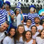 Tova Ross' Birthright Israel Trip