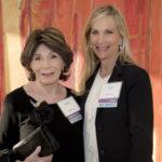 Barbara Kay and Susan Pertnoy