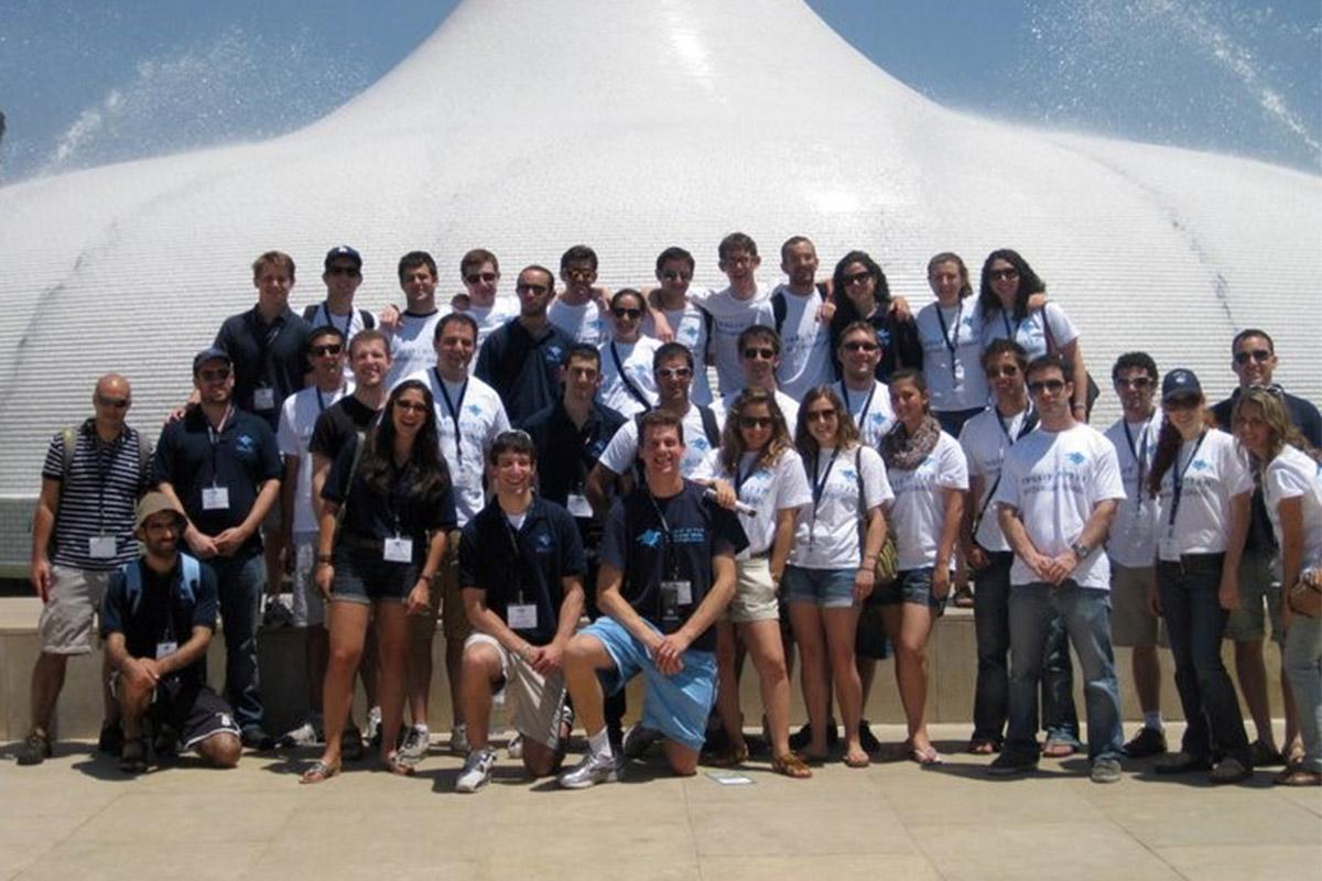 Excel Cohort 2011