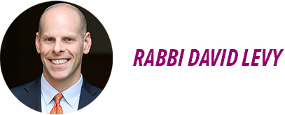 Rabbi David Levy