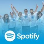 2019 Birthright Israel Foundation Spotify Playlist