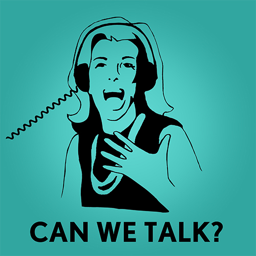 JWA's Can We Talk? Podcast