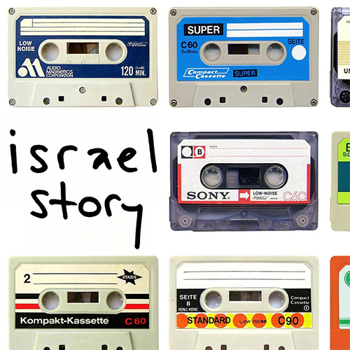 Israel Story Podcast