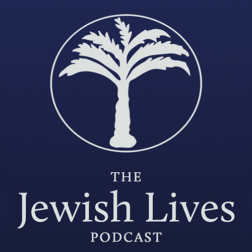 The Jewish Lives Podcast