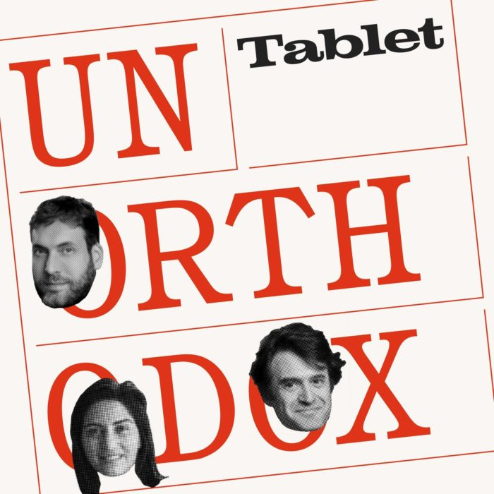 Unorthodox Podcast by Tablet Mag