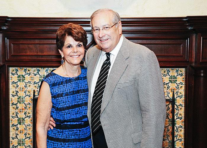 Arlene Kaufman & Sandy Baklor