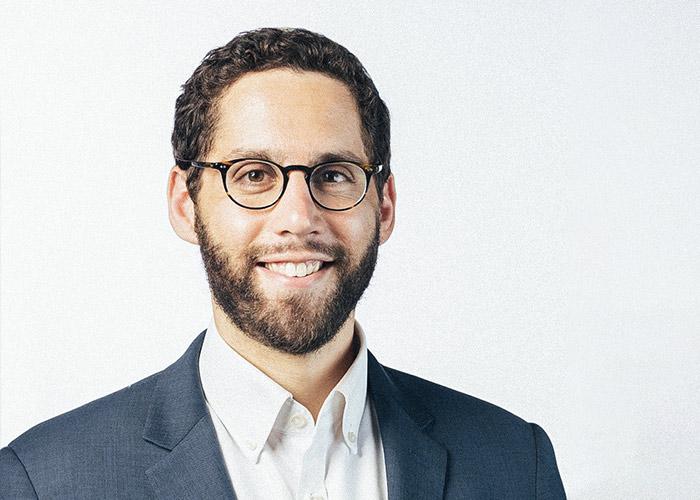 Rabbi Ari Heart