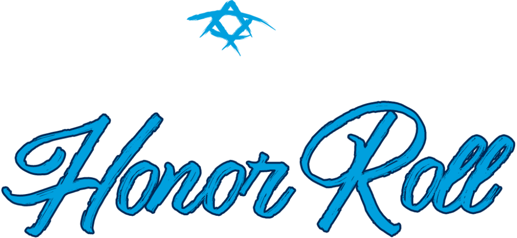 Greater Los Angeles Honor Roll