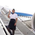 Ortal, El Al flight attendant